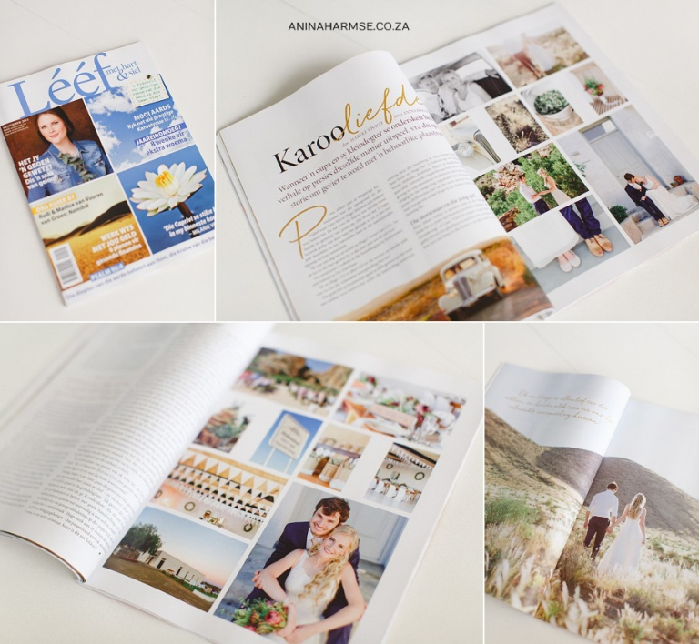 Published l f magazine anina harmse photography for How to get my photographs published